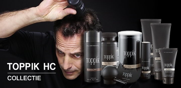 Toppik Hair Care