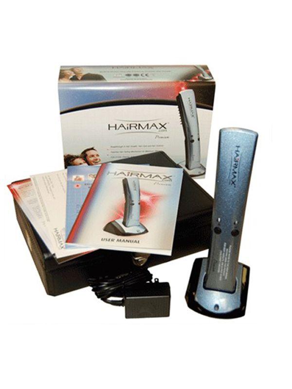 HairPlus Laserkam Premium 9-4
